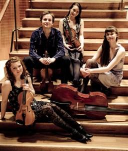 Øresund Quartet