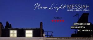 new light 5 stjerner